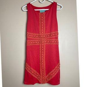 Anthropologie/Judith March Medium midi-Dress